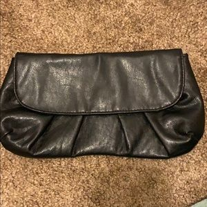 NWOT Nine West clutch